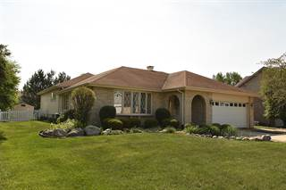 Single Family for sale in 13961 Springview Lane, Orland Park, IL, 60467