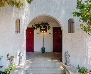 Multifamily for sale in 1101 W 51st Street, Los Angeles, CA, 90037