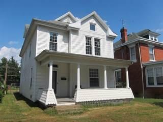 Single Family for sale in 2570 3rd Ave, Huntington, WV, 25703