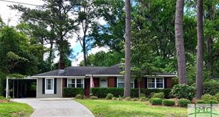 Single Family for sale in 604 Johnston Street, Savannah, GA, 31405