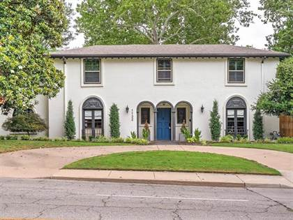 Residential Property for sale in 1132 E 21st Street, Tulsa, OK, 74114