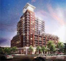 Condo for sale in Lawrence Ave W, Toronto, Ontario