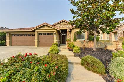 Residential for sale in 2109 Demetrius Way, Roseville, CA, 95661