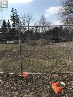 Vacant Land for sale in 2690 BAYVIEW AVE, Toronto, Ontario, M2L1B9