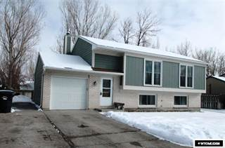 Single Family for sale in 401 Spire, Riverton, WY, 82501