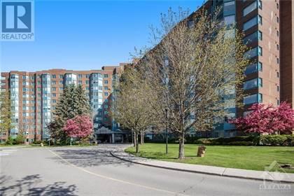 Single Family for sale in 1025 GRENON AVENUE UNIT 314, Ottawa, Ontario, K2B8S5