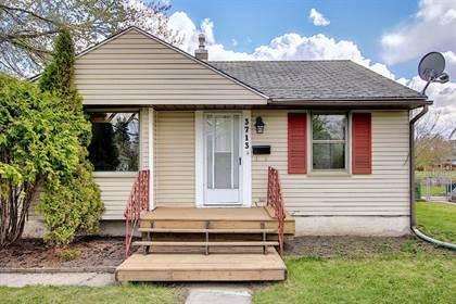 Residential Property for sale in 3713 42 Avenue, Red Deer, Alberta, T4N 2Z3