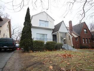 Duplex for rent in 9944 WARD Street, Detroit, MI, 48227