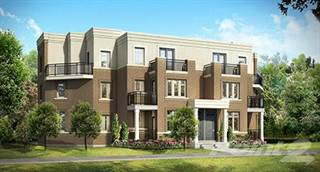 Condo for sale in No address available, Toronto, Ontario, M1C 1K5