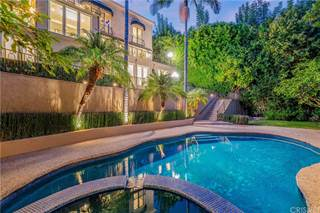 Photo of 2501 Bowmont Drive, Los Angeles, CA