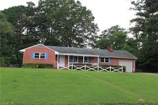 Single Family for sale in 308 Chandler Harper Drive, Portsmouth, VA, 23701