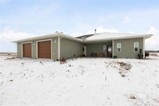 Single Family for sale in 100 Old Hightway 10, Hysham, MT, 59038