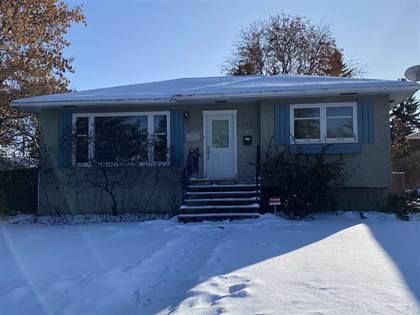Single Family for sale in 11315 115 ST NW, Edmonton, Alberta, T5G2V5