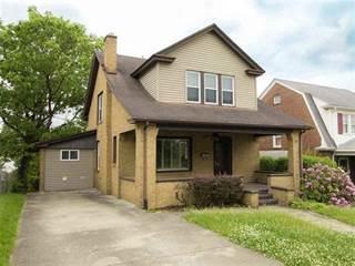 Single Family for sale in 617 South Terrace, Huntington, WV, 25705