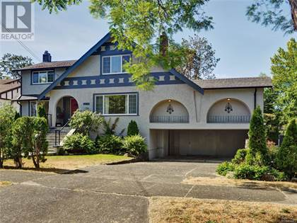 Single Family for sale in 1381 Craigdarroch Rd, Victoria, British Columbia, V8Z2A8
