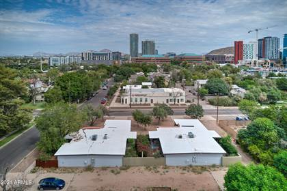 Residential Property for sale in 121 W 10TH Street, Tempe, AZ, 85281