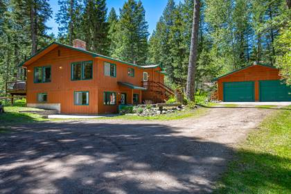 Residential Property for sale in 1050 4th Ave W North, Columbia Falls, MT, 59912