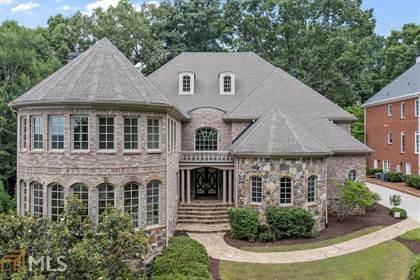 Residential Property for sale in 120 Mattison Cove, Sandy Springs, GA, 30319