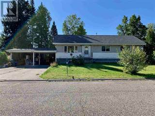 Single Family for sale in 409 MCINNIS AVENUE, Prince George, British Columbia, V2N1Y8