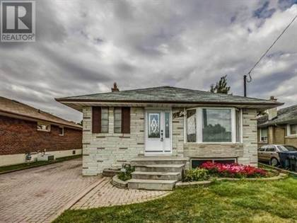 Single Family for rent in 94 WARINGSTOWN DR, Toronto, Ontario, M1R4H4