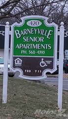 Apartment for rent in BARNEYVILLE APARTMENTS - BV 2 Bed 1 Bathroom, Homer, MI, 49245