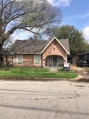 Duplex for rent in 215 W Pembroke Avenue, Dallas, TX, 75208