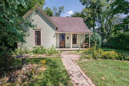 Residential Property for sale in 1129 S Madison Avenue, Bloomington, IN, 47403