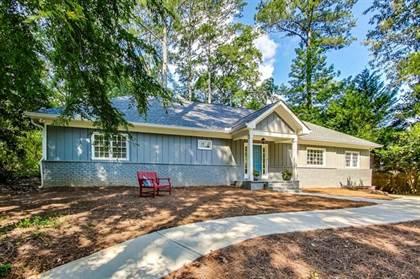 Residential Property for sale in 822 Wesley Drive, Atlanta, GA, 30305