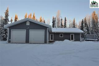Single Family for sale in 1080 JEFFREY DRIVE, North Pole, AK, 99705