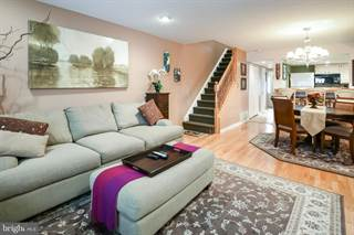 Townhouse for sale in 621 STONYBROOK DRIVE, Norristown, PA, 19403