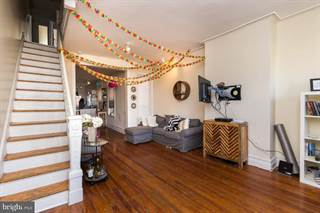 Townhouse for rent in 2322 POPLAR STREET, Philadelphia, PA, 19130