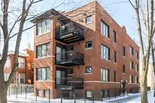 Condo for sale in 3435 West SUNNYSIDE Avenue 3E, Chicago, IL, 60625