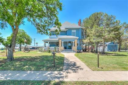 Residential Property for sale in 301 N 13th, Ballinger, TX, 76821