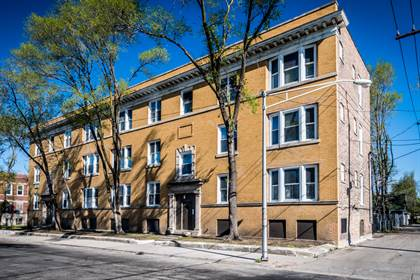 Apartment for rent in 7155 S Green St, Chicago, IL, 60621
