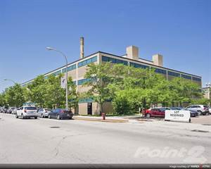 Office Space for rent in University Technology Park at IIT - Suite 45, Chicago, IL, 60616
