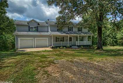 Residential Property for sale in 89 Hidden Valley Drive, Greater Preston, AR, 72034