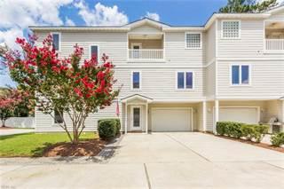 Condo for sale in 4808 Bel Air Lane, Virginia Beach, VA, 23455
