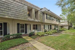 Townhouse for sale in 3207 EAGLE BOULEVARD D, Orlando, FL, 32804