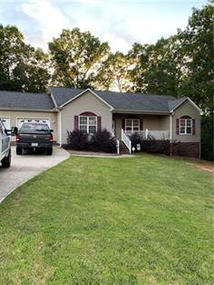 Residential Property for sale in 126 Isaiah Court, Lexington, NC, 27292