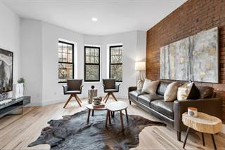 Condo for sale in 457 Prospect Place 2B, Brooklyn, NY, 11238