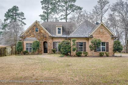 Residential Property for sale in 14897 Fairview Road, Lewisburg, MS, 38611