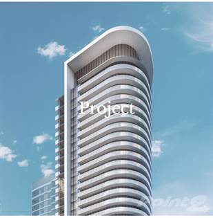 Residential Property for sale in ETOBICOKE, TORONTO// ONLY 5 UNITS LEFT // MOVE IN THIS YEAR // GET CASH BACK // Great Deal, Toronto, Ontario