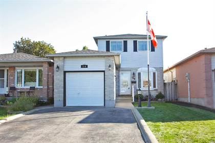 Residential Property for sale in 36 Rutledge Crt, Hamilton, Ontario, L8W3H7
