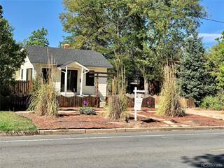 Single Family for sale in 1747 S Downing Street, Denver, CO, 80210