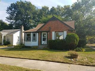 Single Family for sale in 19908 SAINT FRANCIS Street, Livonia, MI, 48152