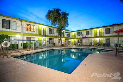 Apartment for rent in Dwell, Scottsdale, AZ, 85257