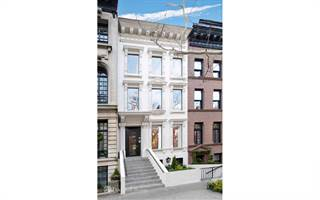 Single Family for sale in 68 East 91st St, Manhattan, NY, 10128