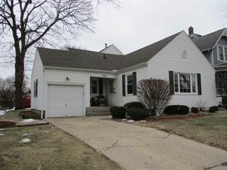 Single Family for sale in 1324 Campbell Avenue, LaSalle, IL, 61301