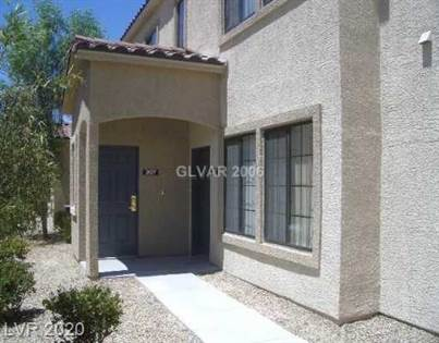 Residential Property for rent in 2111 Hussium Hills Street 207, Las Vegas, NV, 89108