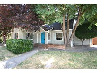 Single Family for sale in 420 S PINE ST, Canby, OR, 97013